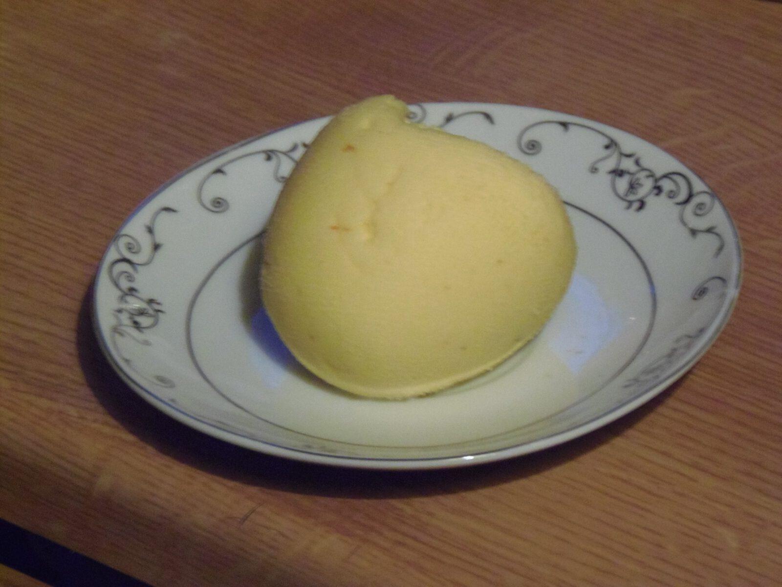 masło domowe